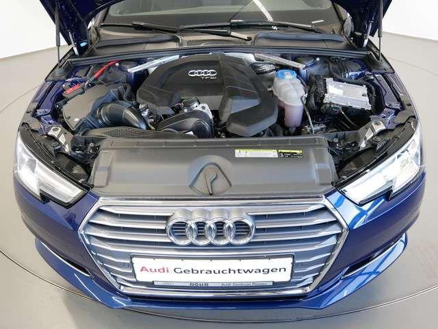 Audi A4 Avant 1.4 TFSI S line/XENON+/NAVI/PDC+/SHZ/DAB
