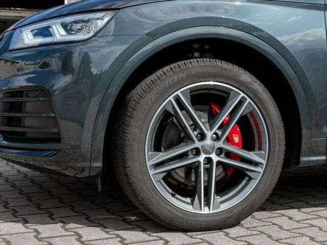 Audi SQ5 TFSI Q LM20 Navi Standhzg Kamera Optikpkt