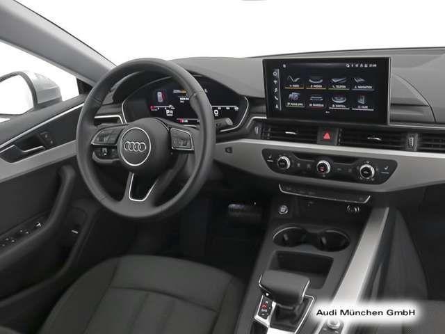 Audi A5 35 TDI S tronic advanced Virtual+/D