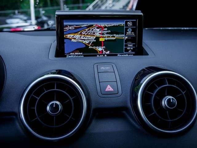 Audi A1 Sportback 1.0 TFSI sport PDC SHZ NAVI EU6