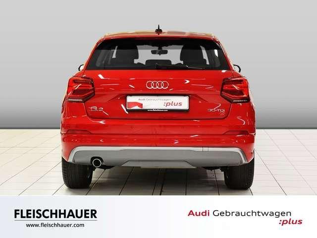 Audi Q2 30 TDI sport S line+Navi+LED+AHK+PDC+DAB+GRA+Telef