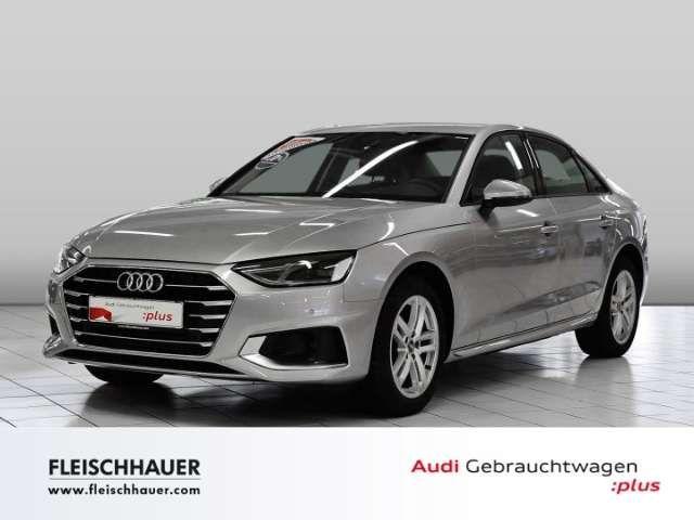 Audi A4 35 TFSI advanced AHK+PDC+Kamera+LED+DAB+Interface+
