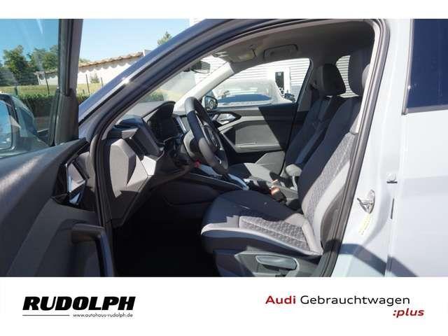 Audi A1 citycarver 30 TFSI LED DAB PDCv+h SHZ Multif.Lenkr
