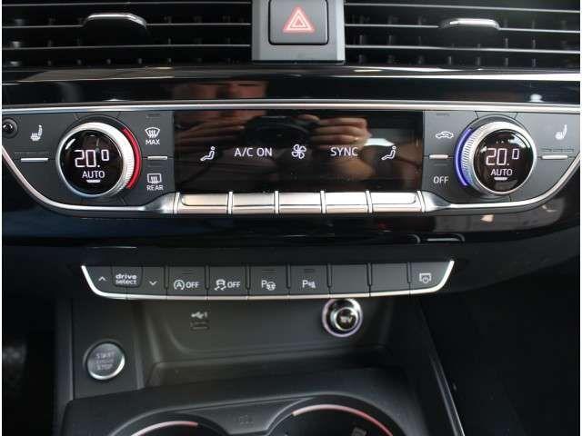Audi A4 Avant 2.0 TFSI S tronic design MATRIX-LED HUD
