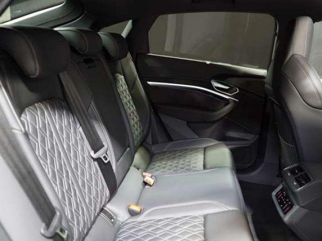 Audi e-tron Sportback 50 quattro 2x S line AHK Panorama Klima