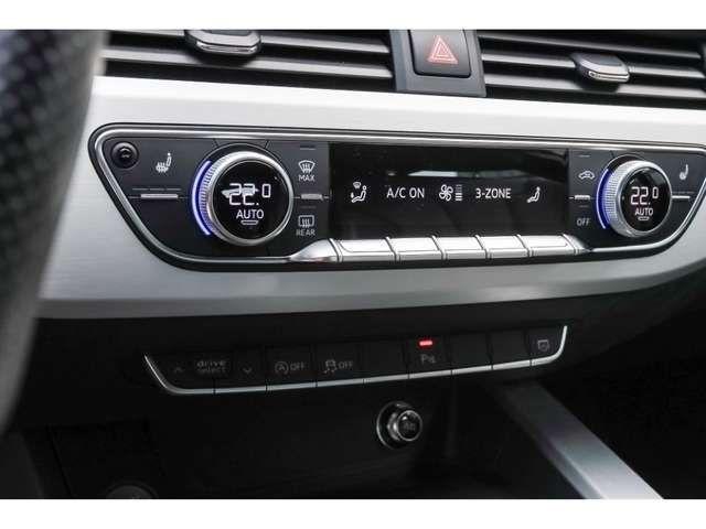 Audi A4 Avant S line 2.0TDI Stronic Navi Xenon GRA EPH AHK