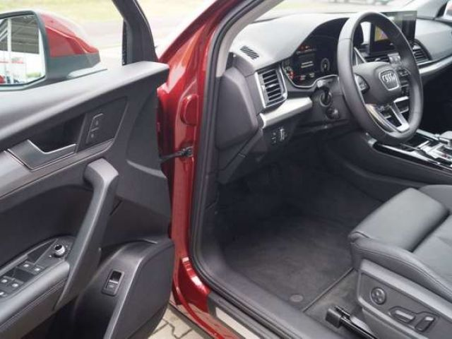 Audi Q5 Advanced 40TDI 4*J.Gar/Matrix/Navi/Leder/el.Klappe