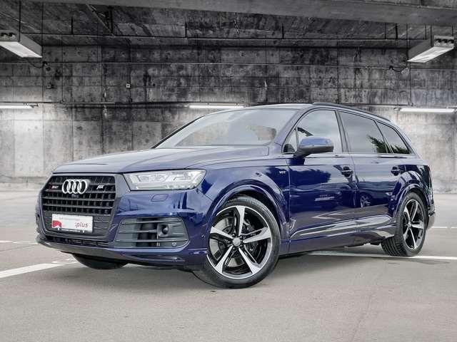 Audi SQ7 4.0TDI qu. ABT-Tuning 520PS ACC BOSE 7Sitze