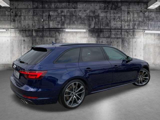 Audi S4 Avant 3.0TFSI qu LED ACC Pano Virtual B&O