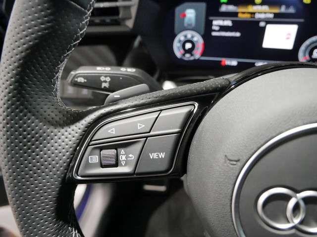Audi A3 Sportback S line 35 TDI PDC SHZ LED W-LAN