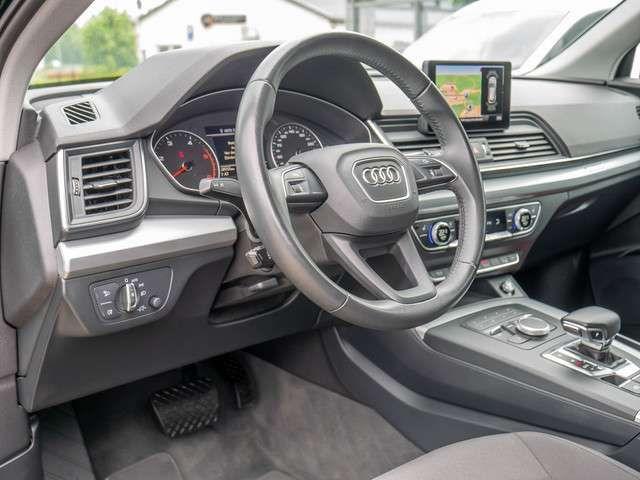 Audi Q5 2.0 TDI 35 TDI quattro KLIMA PDC SHZ NAVI