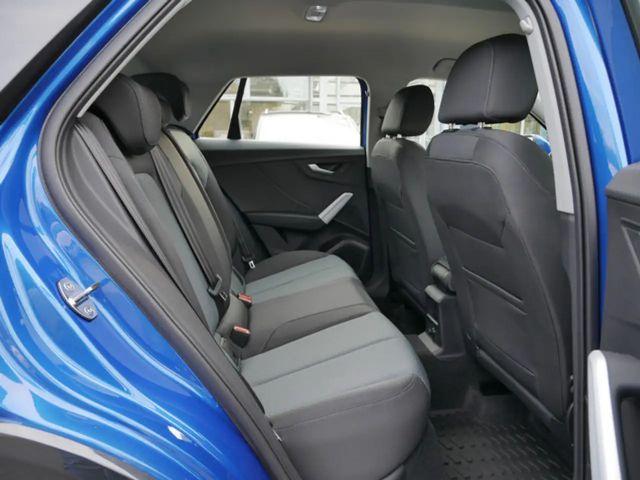 Audi Q2 30 TFSI design PDC KLIMA SHZ NAVI LED
