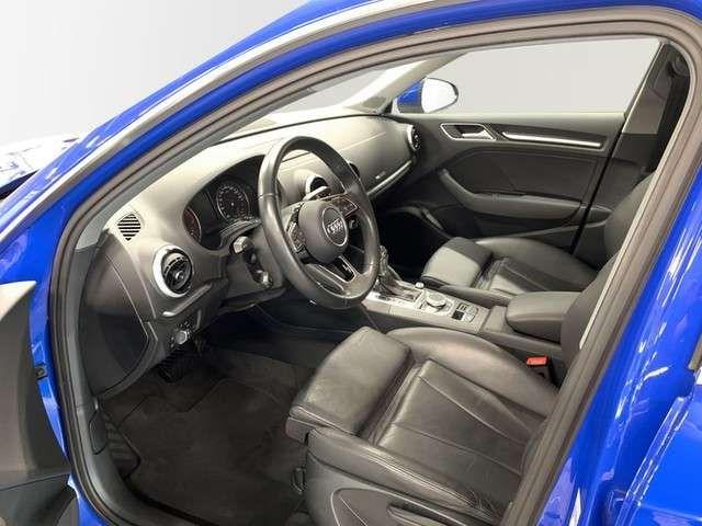 Audi A3 Sportback sport 1.4 TFSI S tronic Leder