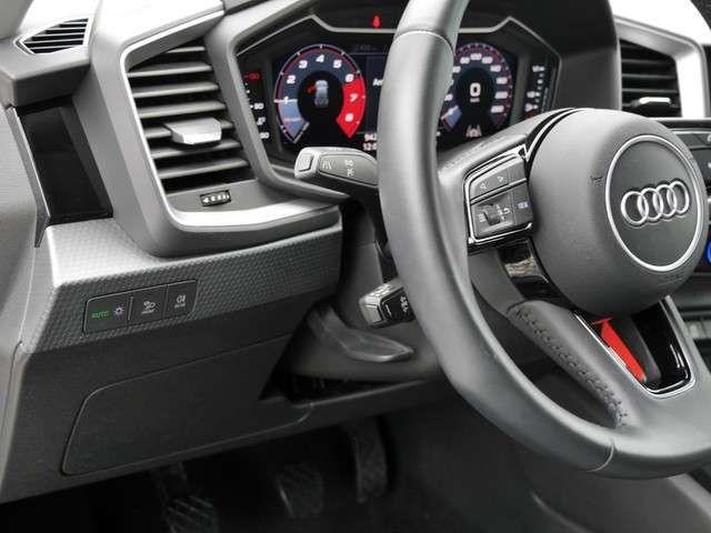 Audi A1 Sportback Advanced 25TFSI LED