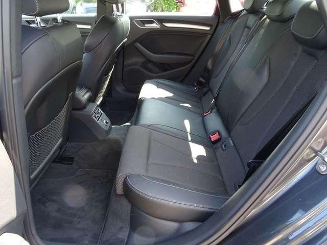Audi A3 A3 1.5 TFSI cylinder on demand Limousine sport