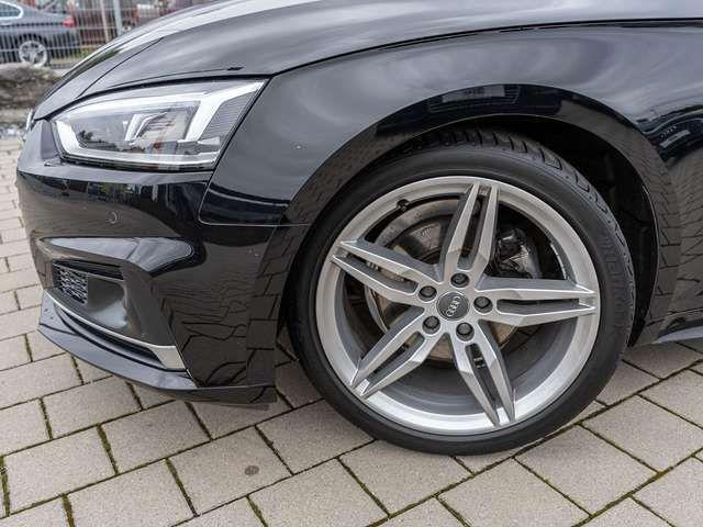 Audi A5 2.0TDI S tronic S line Navi PDC SHZ
