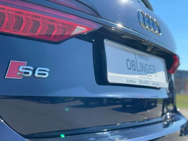 Audi S6 Avant TDI tiptronic *AHK Pano Standhzg HuD *VOLL