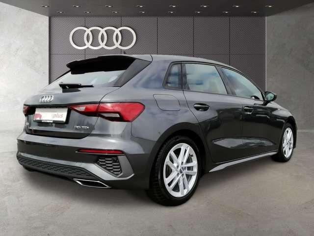 Audi A3 35 TDI S line Navi Alu Einparkhilfe