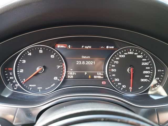 Audi A6 Avant 2.0 TFSI quattro S line Navi Bose PDC P