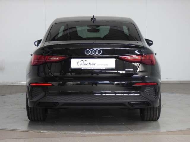 Audi A3 Limousine 2.0 TDI quattro S-line