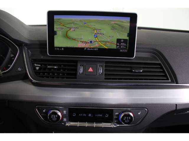 Audi Q5 40 TDI quattro S-line S-Tronic AHK/LED/Virt.