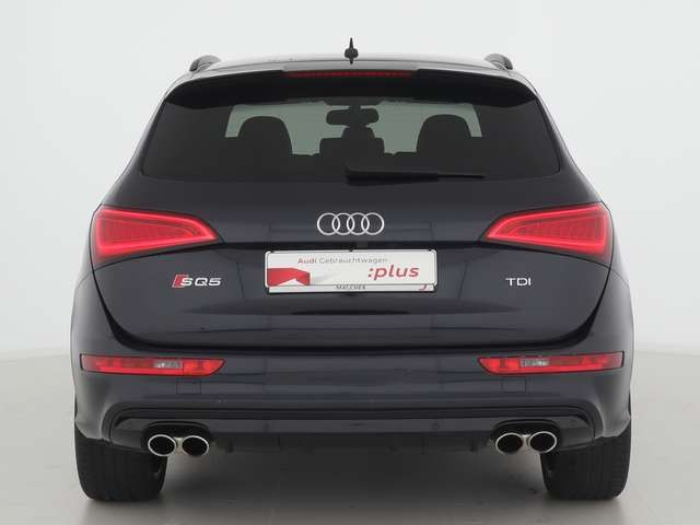 Audi SQ5 plus AHK B&O ACC PDCplus Naviplus Drivers P.