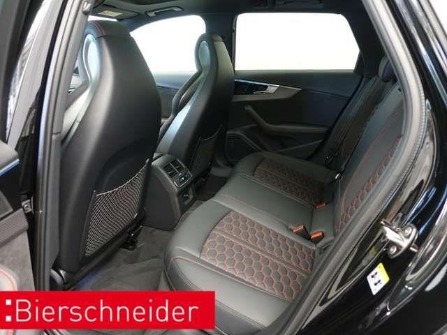 Audi RS4 Avant PANO B&O HEADUP SPORTAGA 280KMH KEYLESS 20