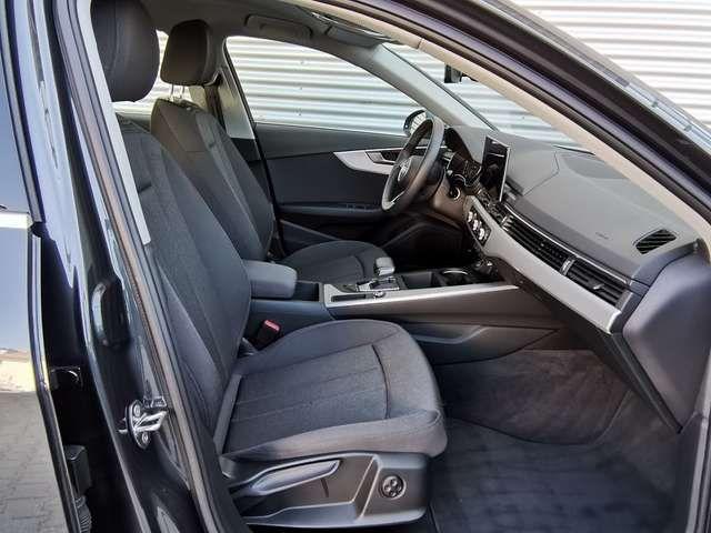 Audi A4 Avant advanced 35 TDI S tr., AHK+Navi+t+DAB+PDC