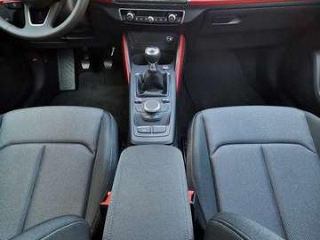 Audi Q2 sport 30 TFSI, LED+Navi+PDC+GRA+SHZ+Klimaauto