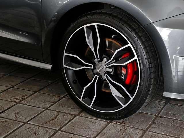 Audi S1 Sportback 2.0 TFSI quattro BOSE Navi+ PDC+ GRA
