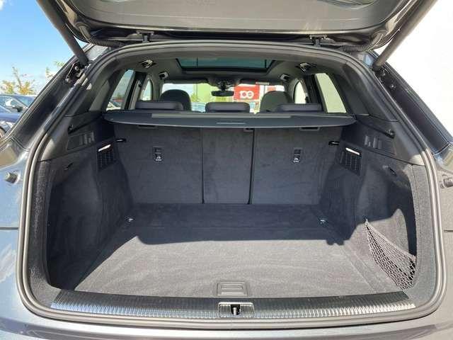 Audi Q5 S line 40 TDI 150 KW * quattro * PANORAMA *