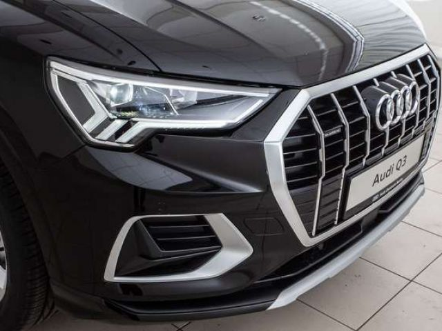 Audi Q3 advanced 40 TFSI quattro S tronic