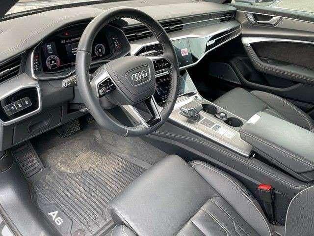 """Audi A6 50 TDI quattro Massage HuD Matrix 20"""" Top-Vie"""