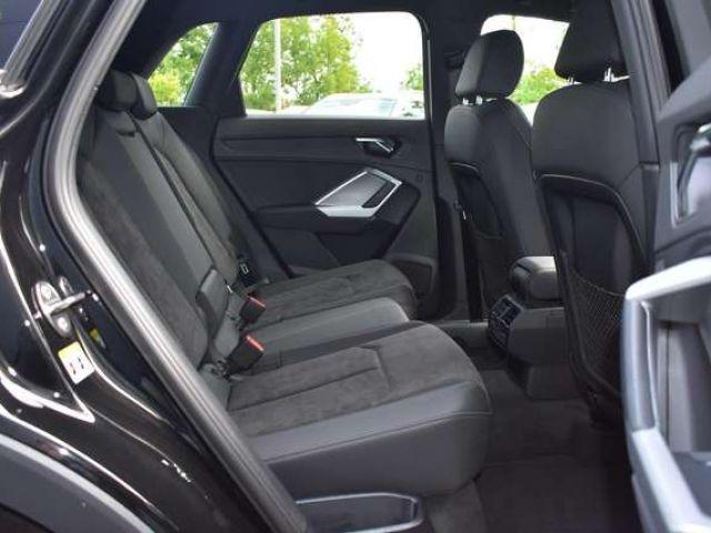 Audi Q3 35 TFSI MMI NAVI*LED*ACC*ALCANTARA*PDC