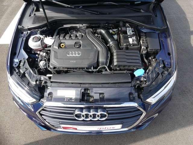 Audi A3 Sport 1.5TFSI S-tronic +S-LINE+AHK+
