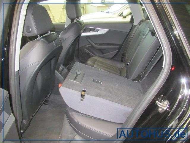 Audi A4 Avant 2.0 TDI Leder Navi+ Virtual-Cockpit AHK