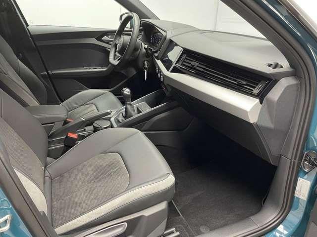 Audi A1 Citycarver 30 TFSI S-Line Klima Einparkhilfe