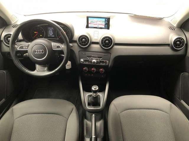 Audi A1 Sportback 1.0 TFSI ultra Exterieur-Paket S line