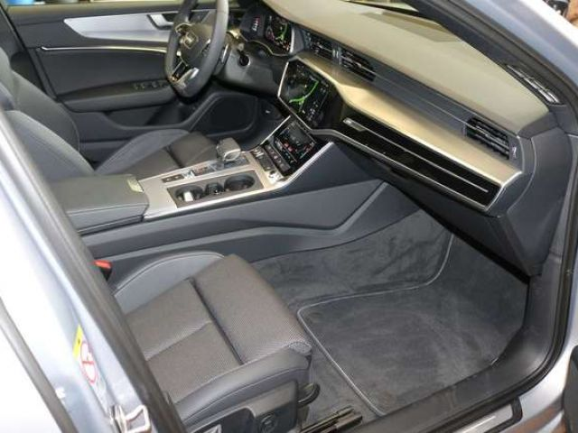 Audi A6 Avant 40 TDI S tronic S line TopView Matrix-LED...
