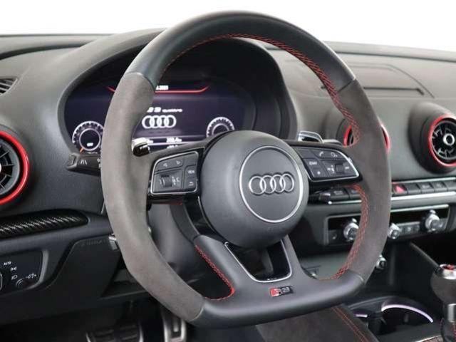 Audi RS3 2.5 TFSI, Navi RS-Aga Pano Matrix