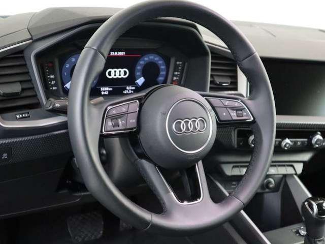 Audi A1 S line 35 TFSI S tronic, Navi B&O L
