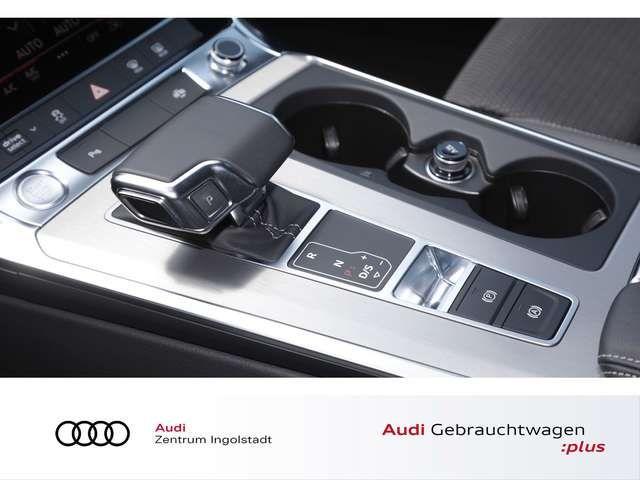 "Audi A6 Avant 50 TDI qu S line ACC Head-Up 19"" Sport"