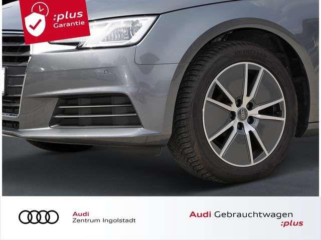 Audi A4 Avant 2.0 TDI S tronic NAVI+ Virtual 2x PDC