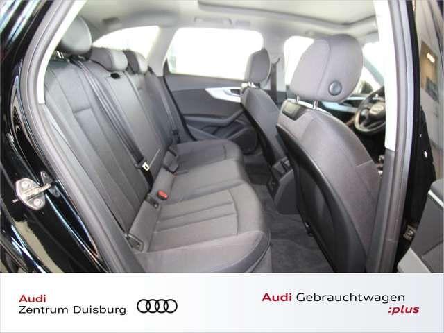 Audi A4 Avant 1.4 TFSI S tronic Panoramadach Navi+