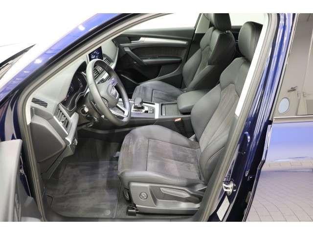 Audi Q5 35 TDI quattro sport *S tronic*Standheizung*
