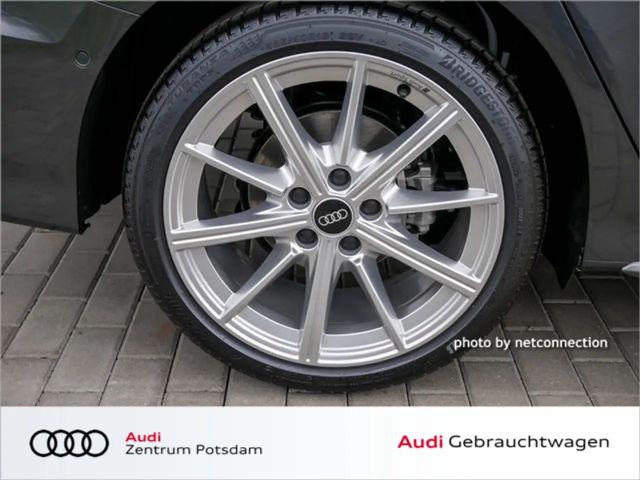 Audi A3 Limousine S line 35 TFSI SHZ LED ACC EU6