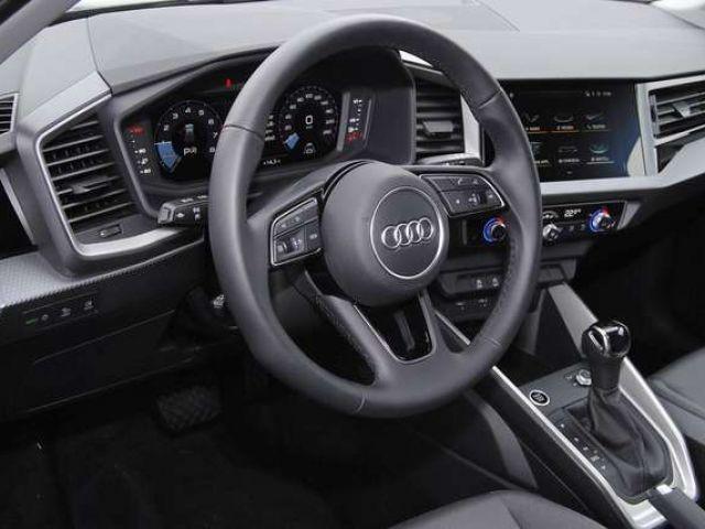 Audi A1 Sportback 25 TFSI 70(95) kW(PS) S tronic