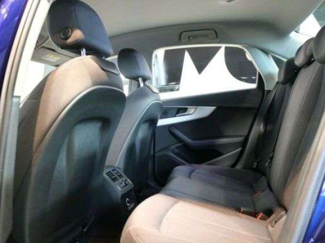 Audi A4 Lim. 40 TFSI basis+LED+SHZ+Tempomat+2xPDC+