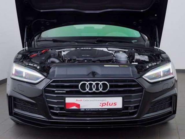 Audi A5 45 TFSI qu. S-line, matrix LED, Pan