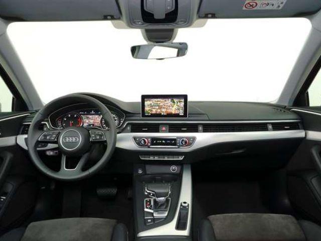 Audi A4 Avant 35 TDI Sport, Leder-Alcantara, Navi, Xe